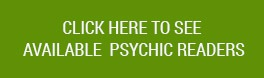 available psychics